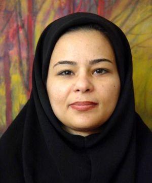 azadeh sohrabi